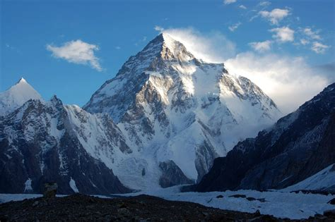 in this mountain k2 facts information beautiful world travel guide