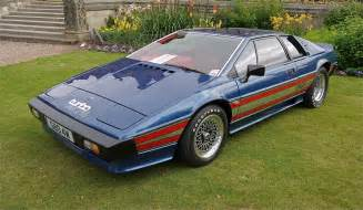 Lotus Espree Igcd Net Lotus Esprit In Road Blaster