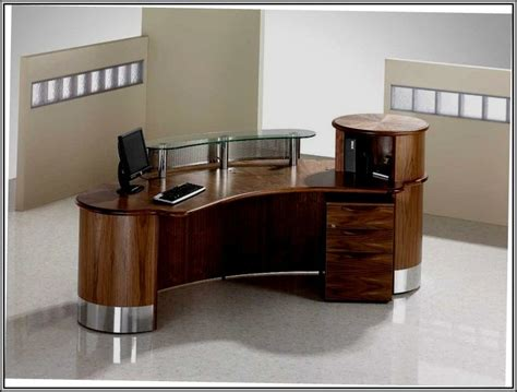 Curved Office Desk Furniture General Home Design Ideas Curved Office Desk Furniture