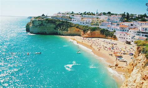 best places in algarve discover algarve portugal holidays travel