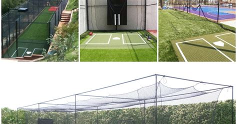 perfect swing batting cages sport court of southern california perfect your swing in
