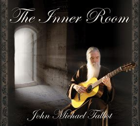 The Inner Room by Catching Up With Michael Talbot Steve Rabey