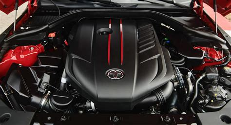2020 Bmw Engines by Become An Expert In 2020 Toyota Supra S Bmw Sourced Engine
