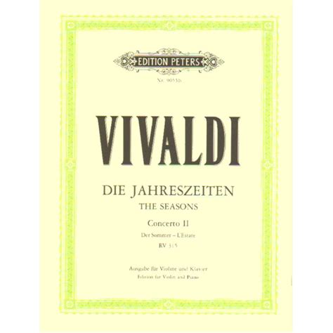 0014117541 piano concerto no g minor vivaldi antonio the four seasons concerto no 2 in g