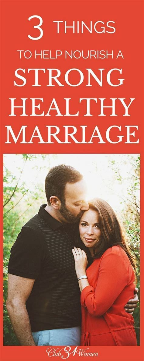 Things That Can Ruin A Strong Marriage by 17 Best Ideas About Healthy Marriage On