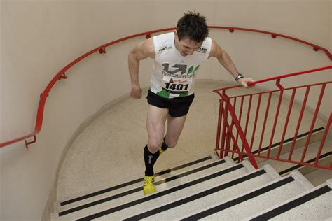 climbing stairs after c section five reasons to try stair climbing canadian running magazine
