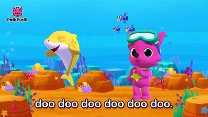 baby shark backdrop baby shark 166 sing and dance 166 animal songs 166 pinkfong