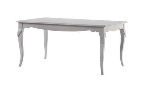 tavoli stile provenzale tavolo rettangolare allungabile in stile provenzale