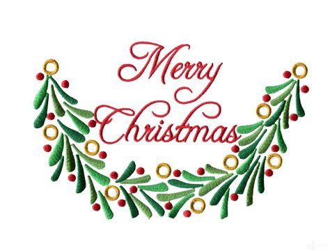 christmas designs merry christmas embroidery design