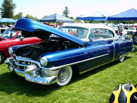 1953 cadillac series 62 coupe 1953 cadillac series 62 coupe de ville by roadtripdog on