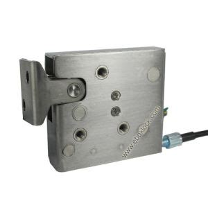 electrical cabinet hs code china high security electric cabinet lock with mechanical