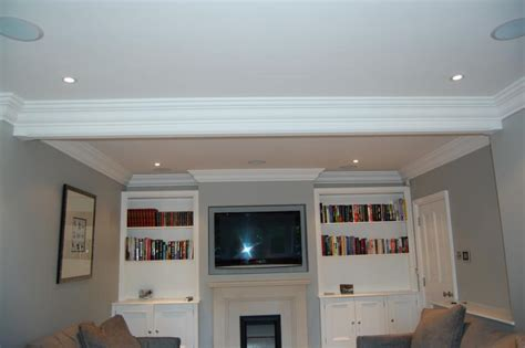 Surround Speakers In Ceiling by Gallery Evolution Av