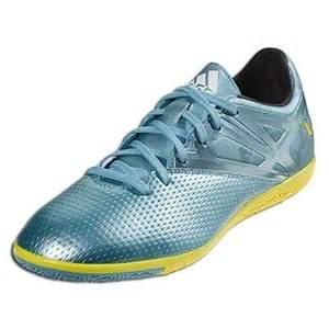 Indoor soccer shoes adidas messi 15 3 in indoor soccer shoes matte