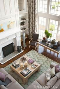 10 tips for styling large living rooms amp other awkward spaces the
