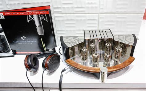 Crystalroc Blings Up Sennheiser Luxury Headphones by Sennheiser Orpheus He90 Most Expensive Headphones Bornrich
