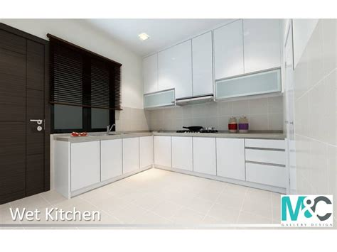 wet kitchen design 50 malaysian kitchen designs and ideas recommend living