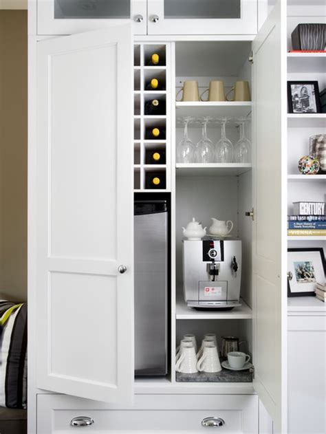 kitchen coffee station design ideas remodel
