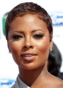 american maintenance hairstyle short hairstyles for black women stylish eve