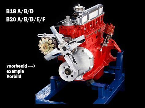 motor gereviseerd