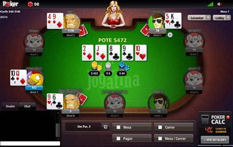 poker  gratis agora  seus amigos  jogatina