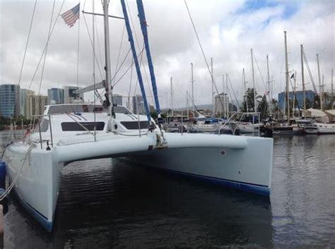 lerouge catamaran design eric lerouge racing catamaran boats for sale