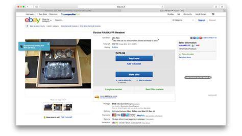 8 Tips On Selling Items On Ebay by Tips For Selling On Ebay Macworld Uk