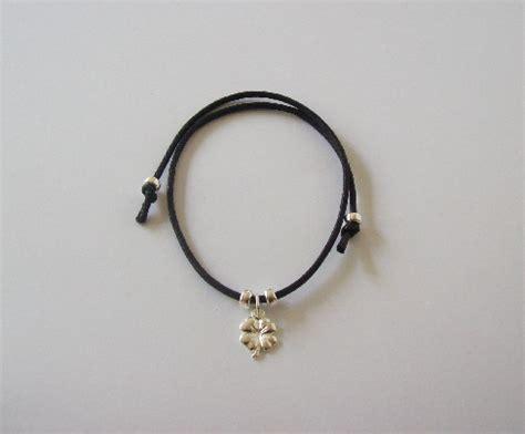 Four Leaf Clover Hairband tinkerbell bracelets