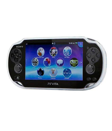 ps vita best price buy monoprice playstation vita tpu clear at