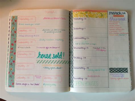 diy planner pages 9 best images about diy planner on homeschool planner layout and graph notebook