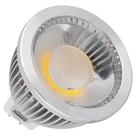 Lu Led 5w 5watt 5watt Mr 16 Halogen Lu Sorot mr16 5watt cob replaces 50w halogen kiwiled