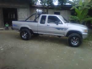 Toyota 22r Honduras 22r 4x4 En Honduras Autos Post