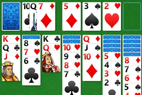 microsofts solitaire     ios  android