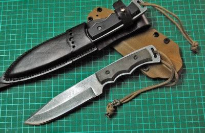 Pisau Militer t kardin pisau indonesia 187 militer dan pisau taktis