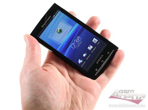 zona inormasi teknologi terkini harga dan spesifikasi handphone terbaru sony ericsson xperia