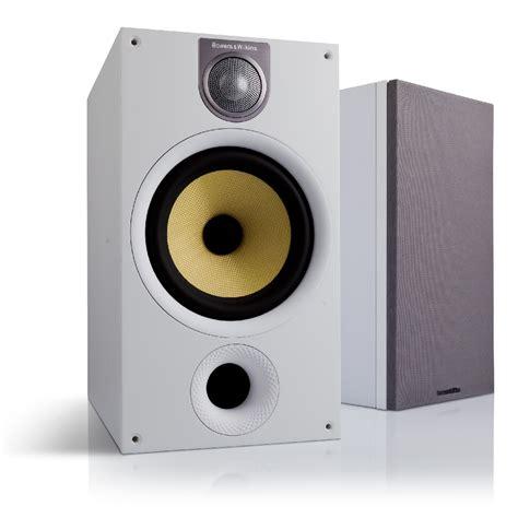 audio solutions bowers wilkins 685 s2 bookshelf speakers