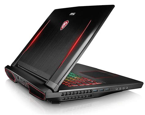 msi best gaming laptop 5 best msi gaming laptop of april 2017 wiknix