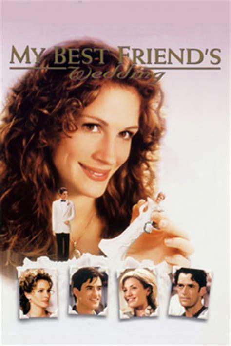 ?My Best Friend's Wedding (1997) directed by P.J. Hogan