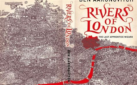 rivers of london the rivers of london ben aaronovitch thebookfeed