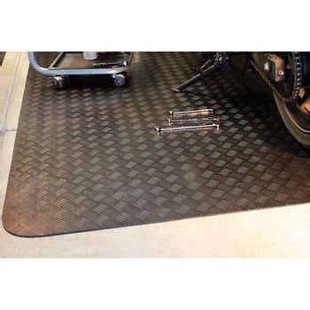 Coverguard Garage Floor Rubber Mat
