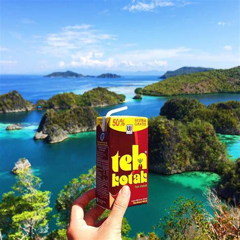 Teh Kotak Indo by Eat World Instagram Features The Tastiest