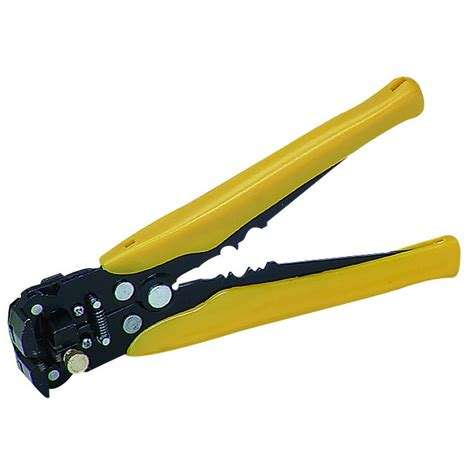 wire stippers heavy duty self adjusting wire