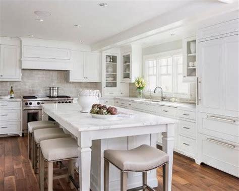 Tile Backsplash For Kitchens With Granite Countertops 100 cozinhas com ilha central projetos e fotos incr 237 veis