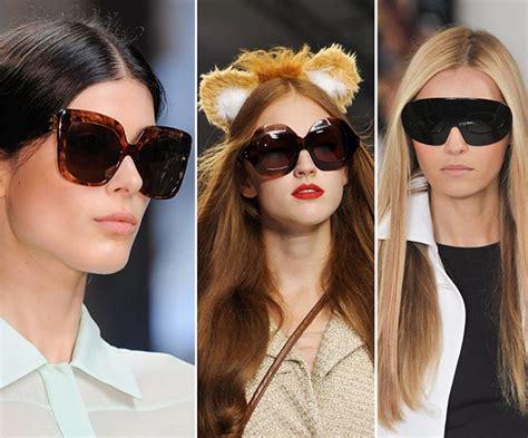 summer 2014 eyewear trends fashionisers