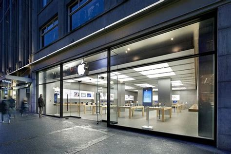 apple zurich apple store zurich switzerland apple stores pinterest