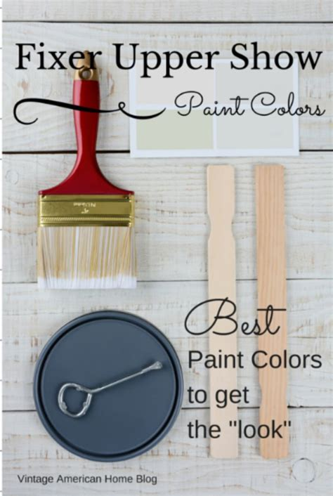 paint colors for fixer 620 best magnolia homes fixer images on