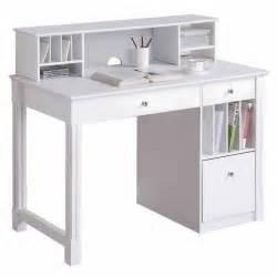 walker edison computer desk walker edison deluxe solid wood w hutch white computer