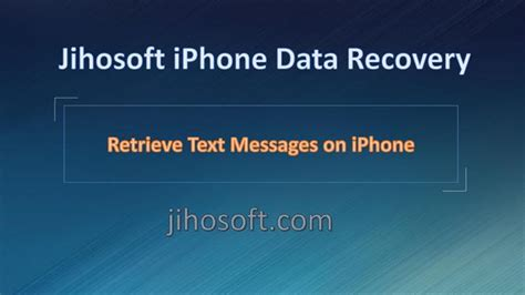 i this reaches in time books how to retrieve deleted text messages on iphone authorstream