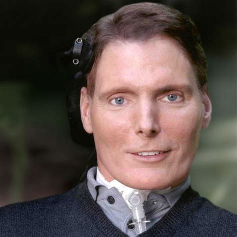christopher reeve body transformation steve and chris death just b cause