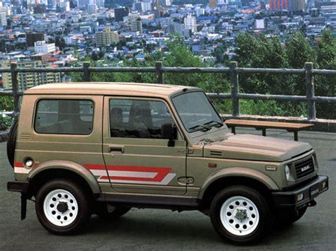 Suzuki Sj 40 For Sale Suzuki Samurai Mpg