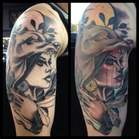 tattoo image victorville gary dunn is amazing art junkies tattoo studio